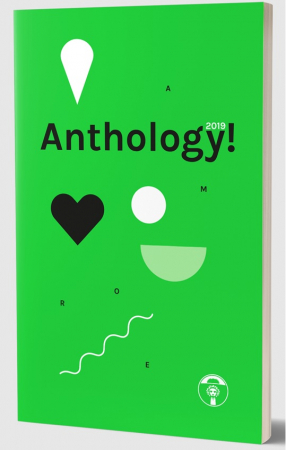 Read On Anthology!