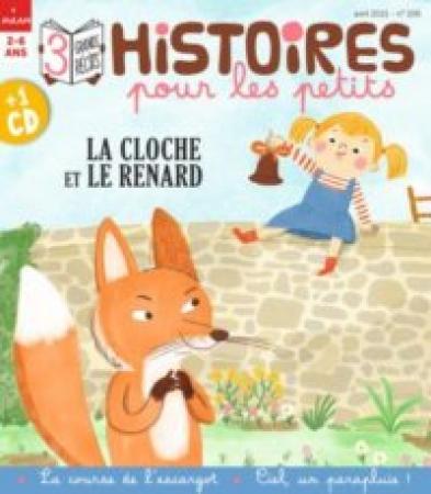 Histoires por les petits